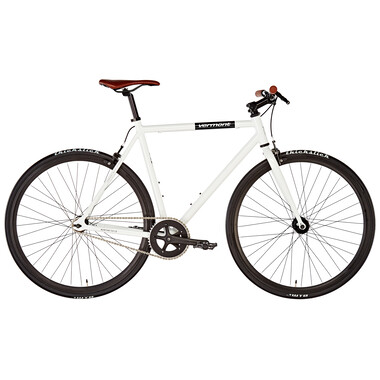 Vélo Fixie VERMONT NORTHFIELD Blanc 2019